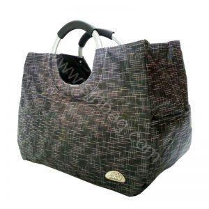 کیف ساک دستی دسته فلزی E2011