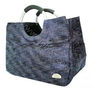 کیف ساک دستی دسته فلزی E2017