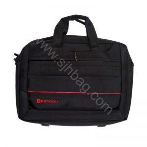 کیف لپ تاپی دستی B3012