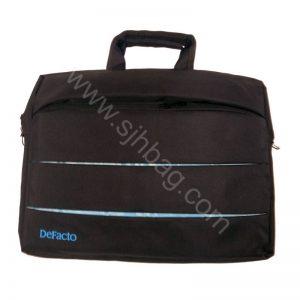 کیف لپ تاپی دستی B3036