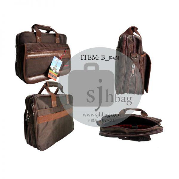 کیف لپ تاپی دستی B_ 3051