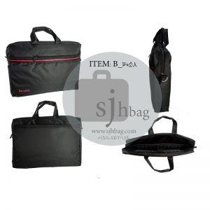 کیف لپ تاپ دستی B_3058