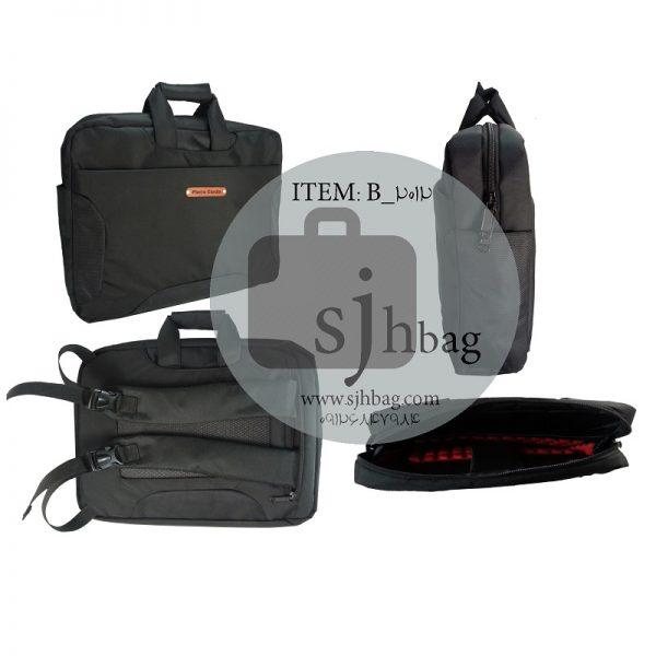 کیف لپ تاپ سه کاره B_2012